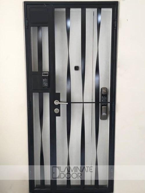 HDB-3-x-7-feet-mild-steel-gate-LD-518