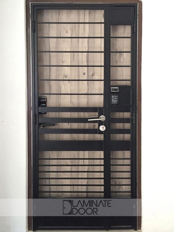 Mild-Steel-Gate-LD-502