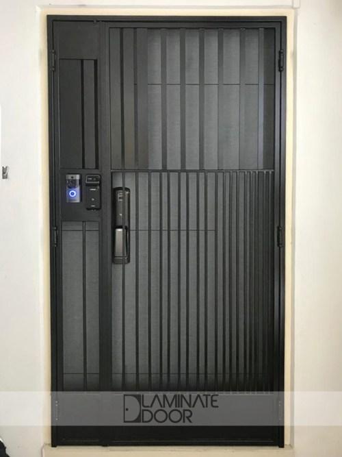 Mild-Steel-Gate-LD-508