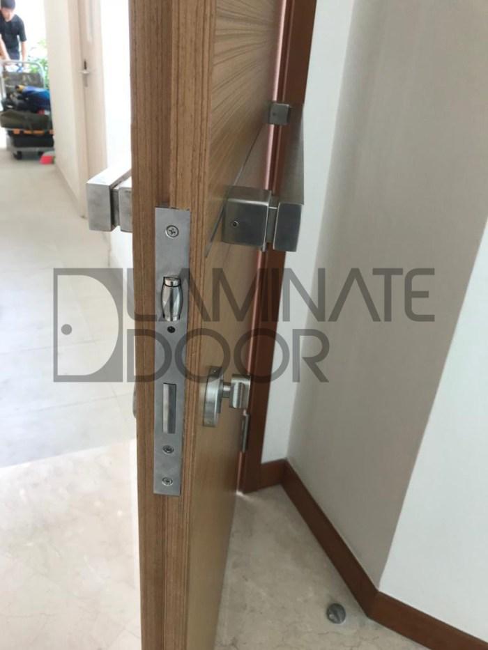 Condominium Main Doors