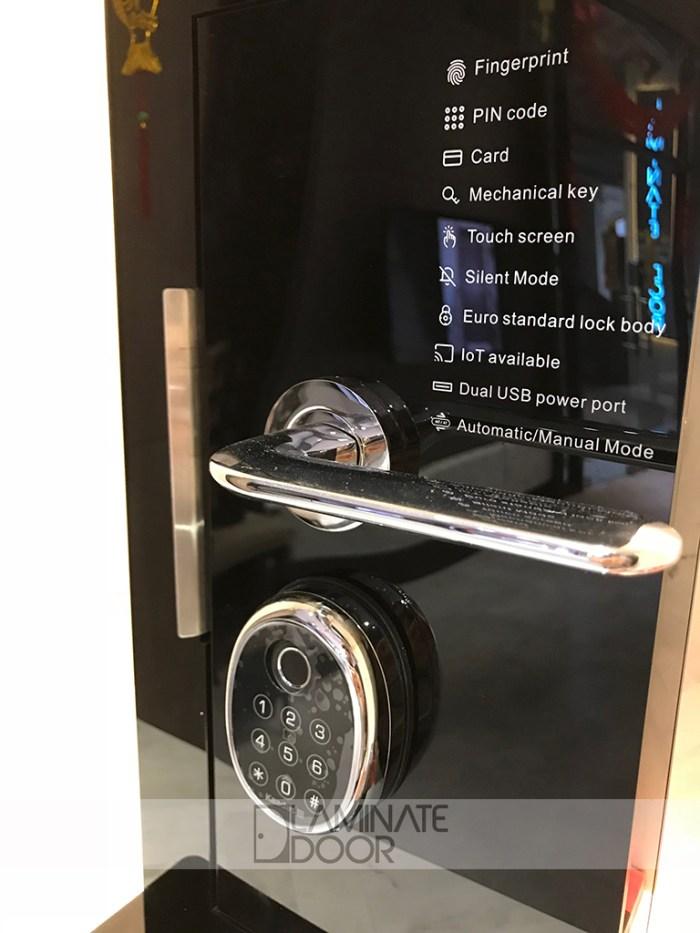 Kaadas M9 Digital Door Lock