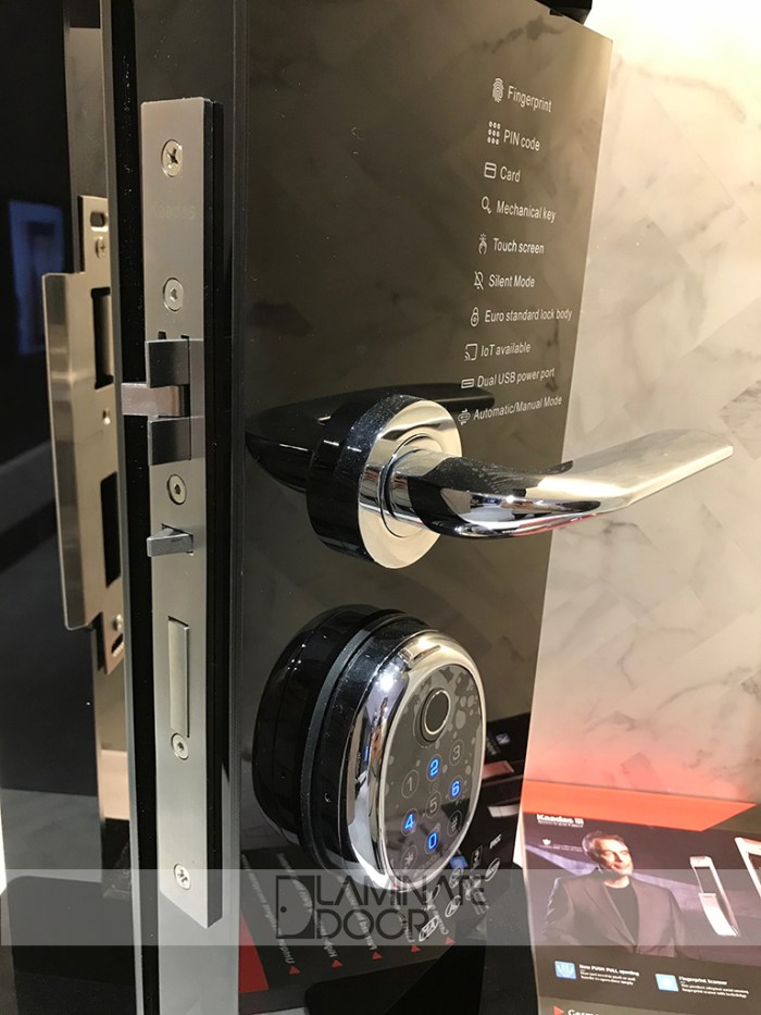 Kaadas M9 Digital Door Lock