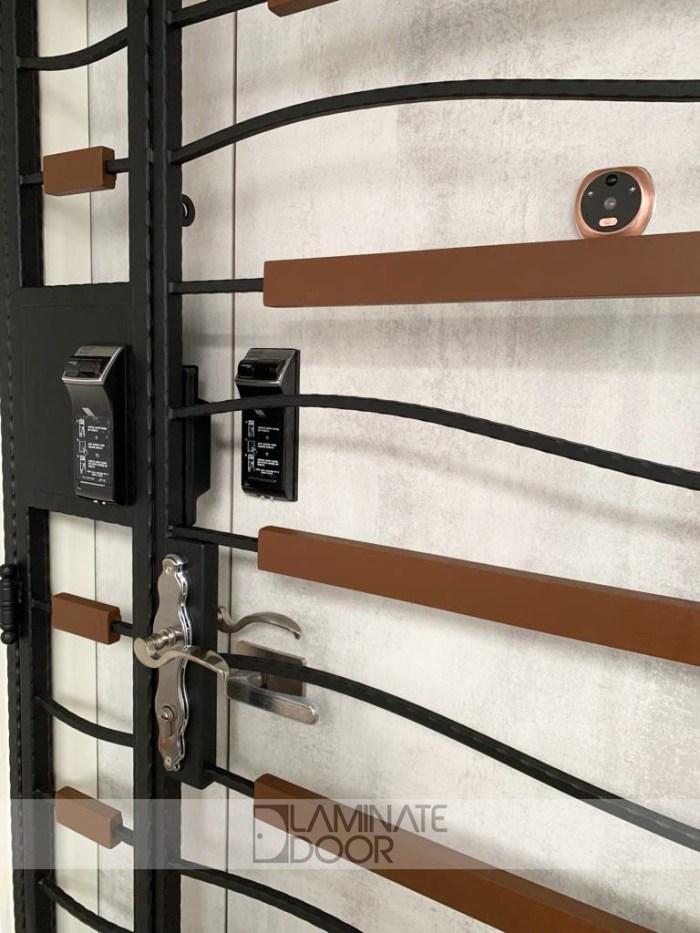 HDB-Mild-Steel-Gate-LD-543