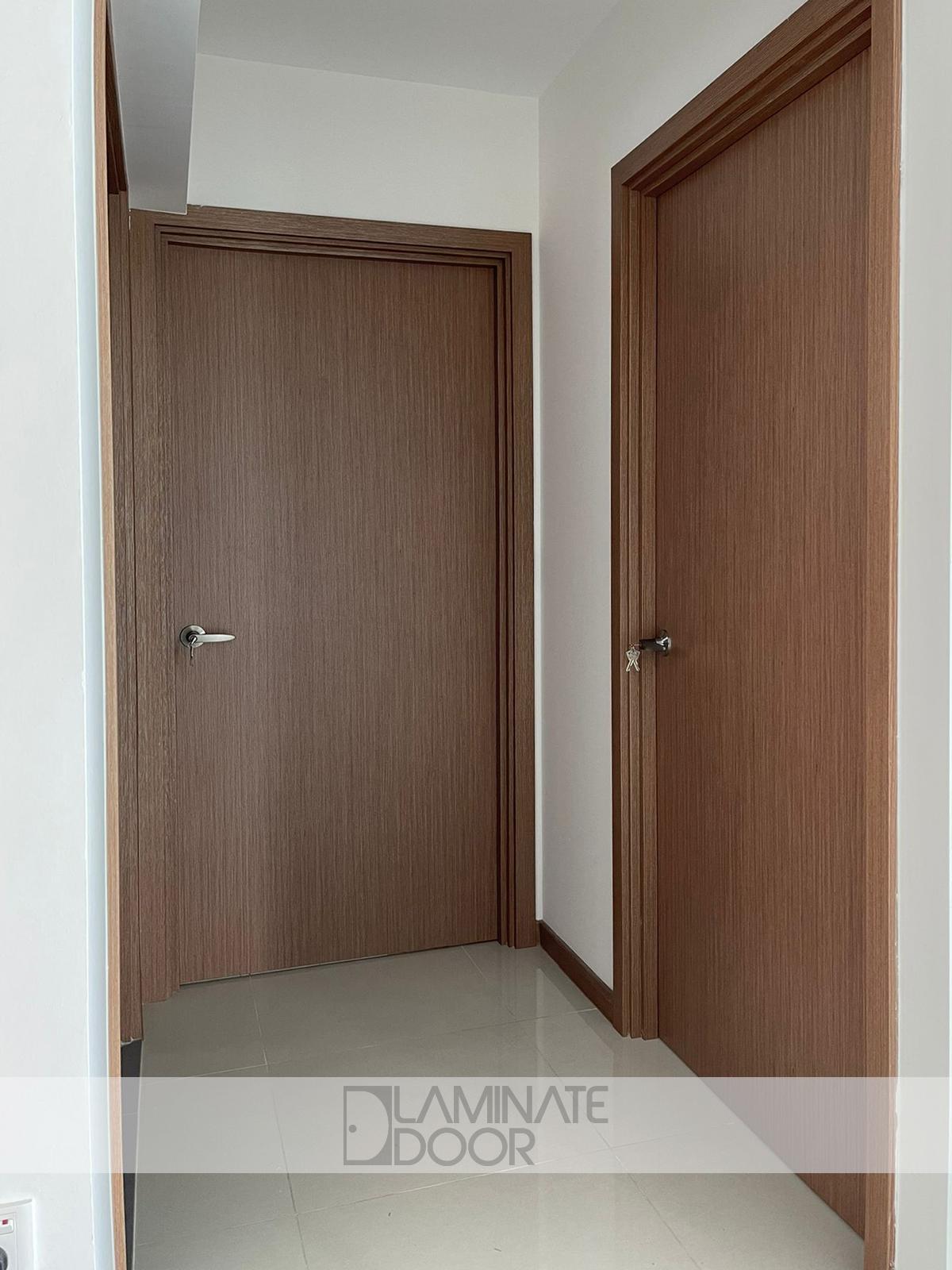 Best quality bedroom 2 door
