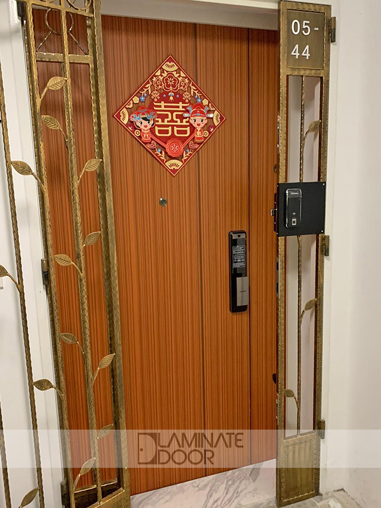 Samsung-DP609-Kaiser-Gate-Digital-Lock-HDB-BTO