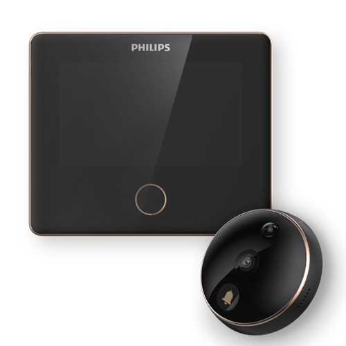 Philips Door Viewer