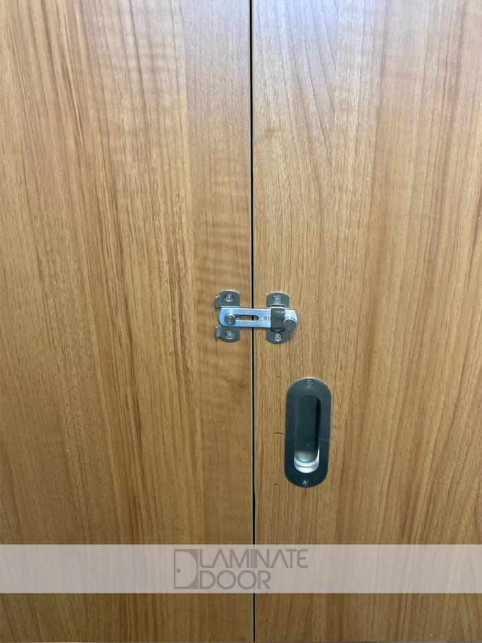 Bifold Door Latch