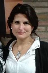 Andrea Idalsoaga Montoya (CHL)