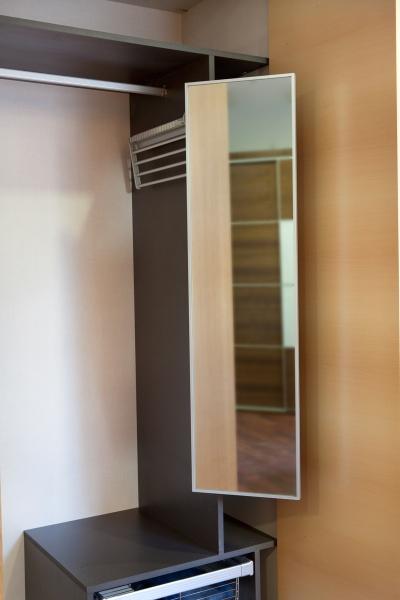 Comprar espejo extraible y orientable trimetto carpintera
