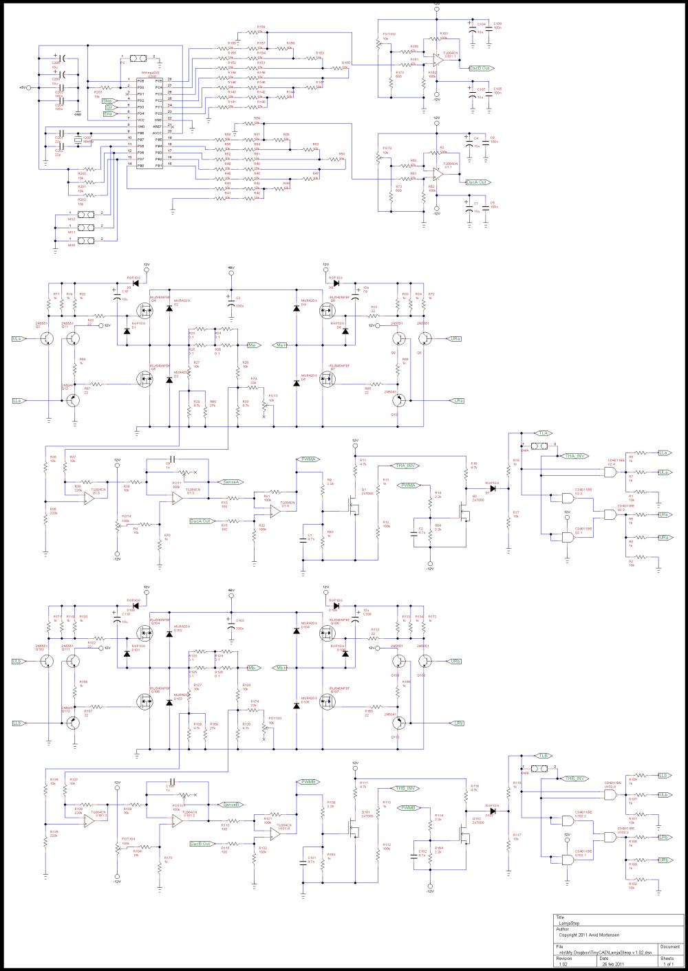 medium resolution of i m working on a new stepper motor