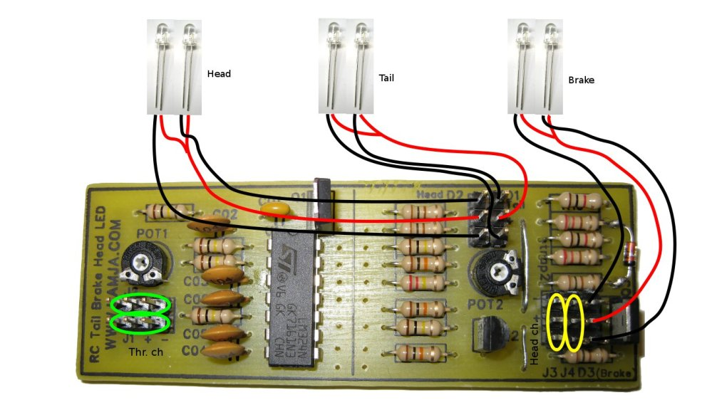medium resolution of split version pcb board layout