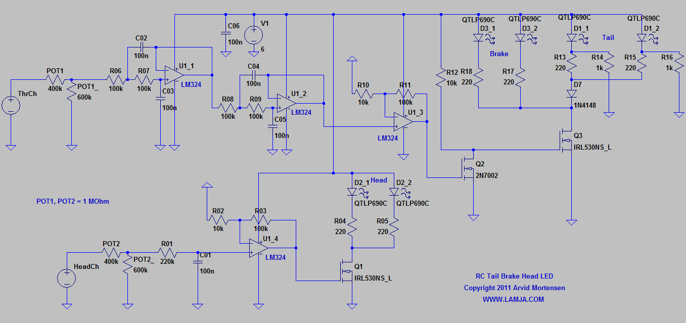 hight resolution of rc led light wiring diagram wiring diagram source rc servo wiring diagram rc led wiring diagram