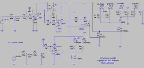 small resolution of rc led light wiring diagram wiring diagram source rc servo wiring diagram rc led wiring diagram