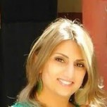 هبة أحمد غصن