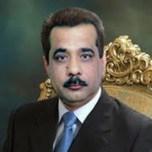 علاء حسين الأديب