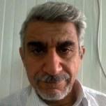 عبد الله خزعل الخزاعي