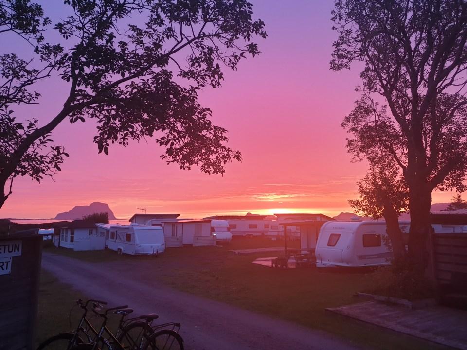 Lammetun Camping