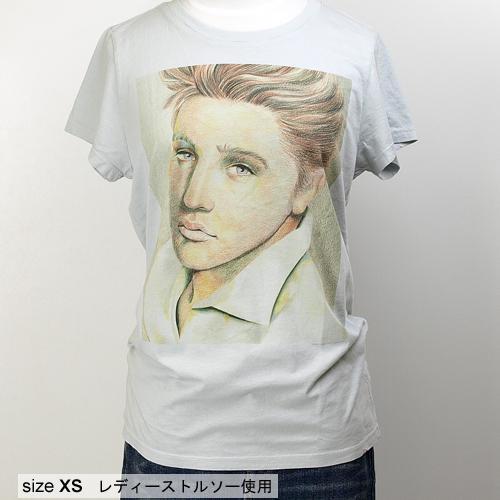 ミルトン・グレイザー Tシャツ