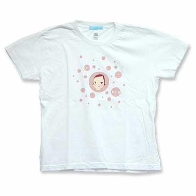 奈良美智 Tシャツ [Pinky]