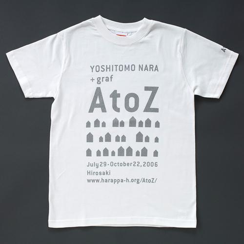 奈良美智+graf Tシャツ