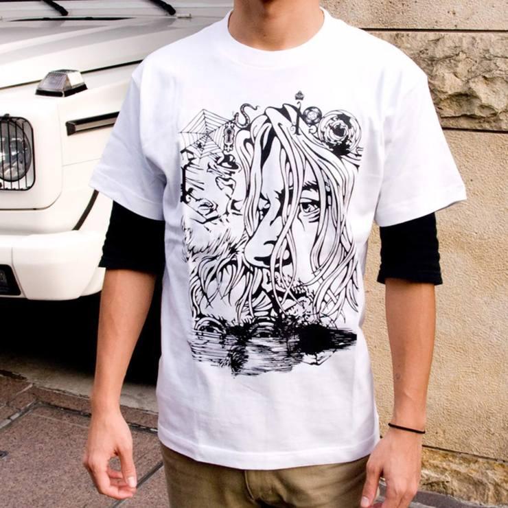 古平正義 Tシャツ [KURT]