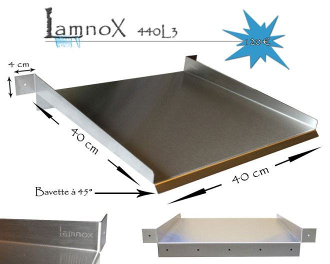 Lamnox 440L3