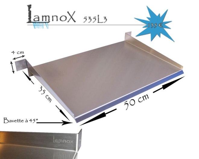 Lamnox 535L3