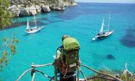 Menorca. Isla familiar por excelencia.