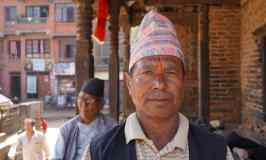Bhaktapur. Un viaje al pasado.