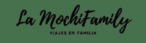 Logo La MochiFamily Viajes en familia