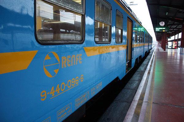 El Tren Río Eresma te lleva desde Madrid a Segovia