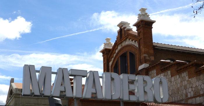 En el Matadero de Madrid se celebra el mercado central de diseño