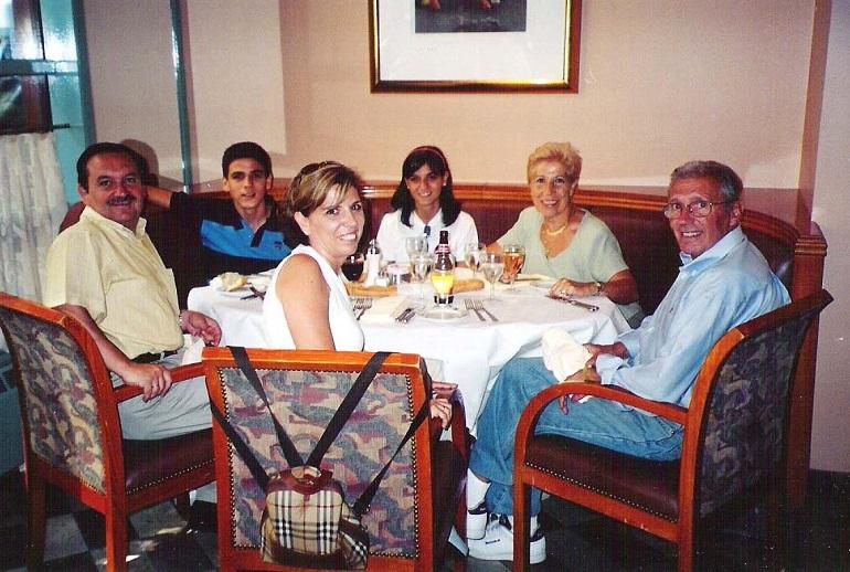 comida-familiar-apagon-de-nueva-york-en-2003