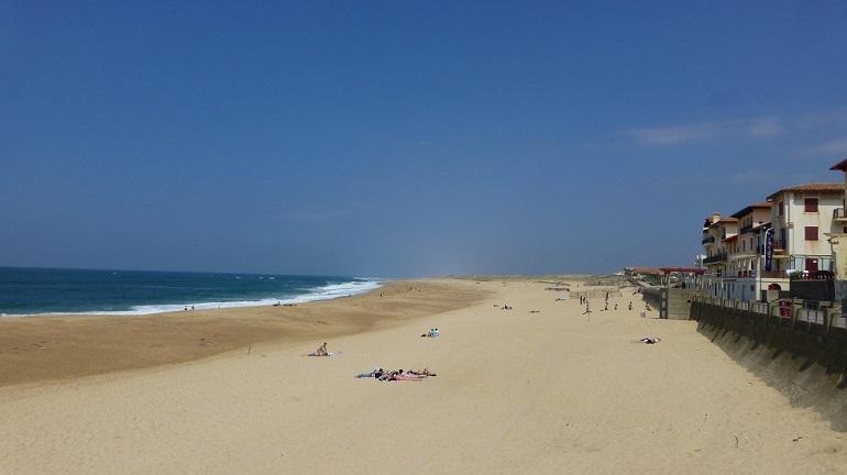 playa-hossegor-las-landas