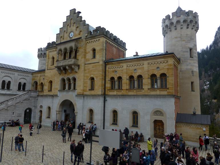 castillo-Neuschwanstein-4