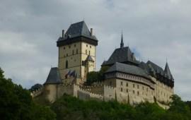 castillo-Karlstejn