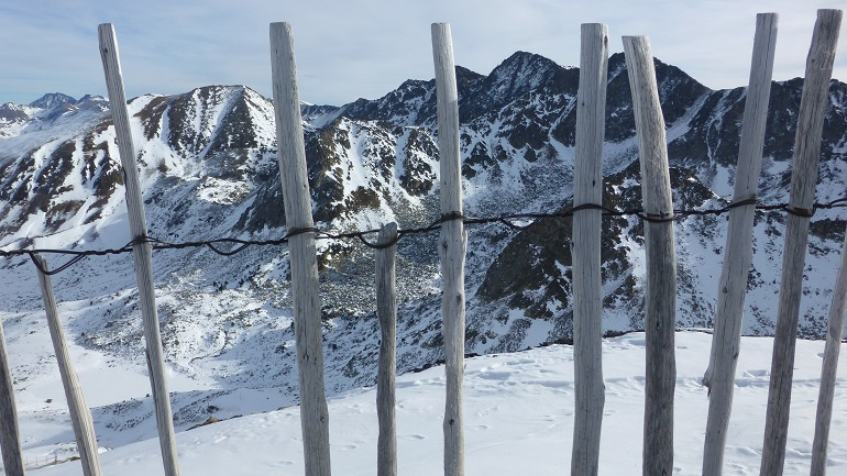 Grandvalira mejores estaciones de esquí de Europa