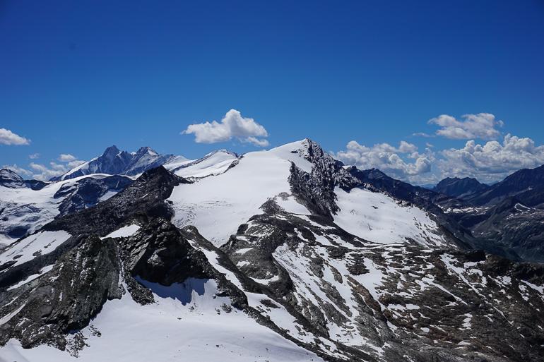vistas-desde-glaciar-Kitzsteinhorn-austria