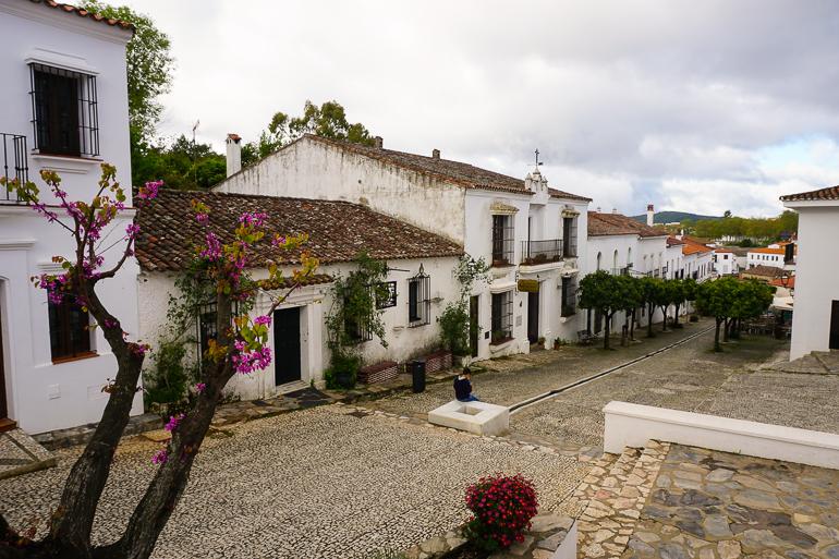 calle de Aracena
