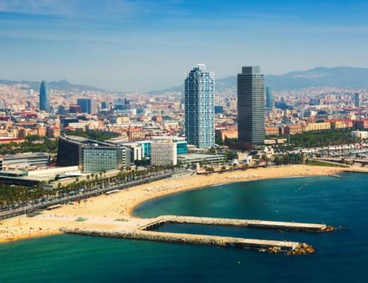 barcelona localizaciones juego de tronos en cataluña
