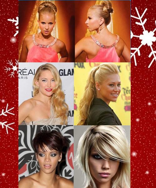 Peinados-Nochevieja
