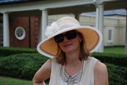 elegir un sombrero