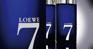 7 de Loewe, perfume para esta Navidad