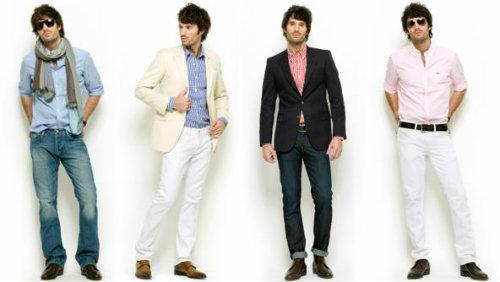 consejos de moda para hombres