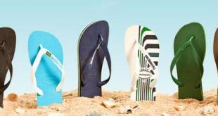 Desventajas de utilizar las chanclas de playa