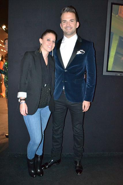 People Zuich Fashion Days Zurich 2012 by Mercedes Benz