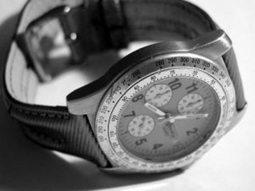 relojes masculinos ecológicos