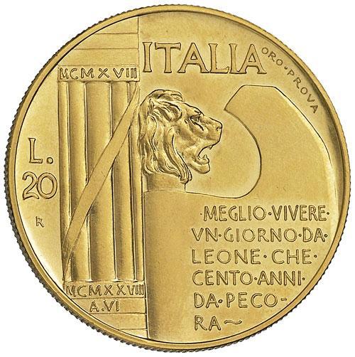 100 Lire doro 1928  Richiesta Identificazionevalutazioneautenticit  Lamonetait