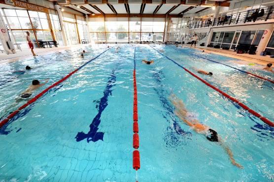 Lagrandissement de la piscine de Riom  ltude  quels sont les besoins selon ses usagers