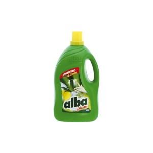 Detersivo Alba 4 litri